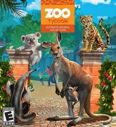 Zoo Tycoon: Ultimate Animal Collection (2017/Лицензия) PC