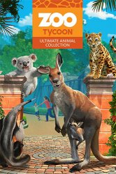Zoo Tycoon: Ultimate Animal Collection (2017) (RePack от FitGirl) PC
