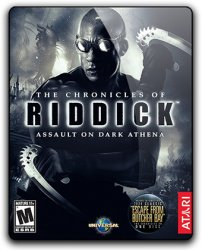 The Chronicles of Riddick: Assault on Dark Athena (2009) (RePack от qoob) PC