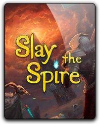 Slay the Spire (2017) (RePack от SpaceX) PC