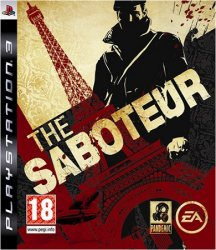[PS3] The Saboteur (2009/RePack)