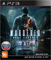 [PS3] Murdered: Soul Suspect (2009/RePack)
