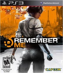 [PS3] Remember Me (2013/RePack)