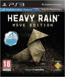[PS3] Heavy Rain: Move Edition (2010/RePack)