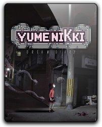 Yume Nikki: Dream Diary (2018) (RePack от qoob) PC