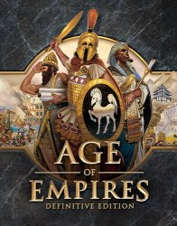 Age of Empires: Definitive Edition (2018/Лицензия) PC