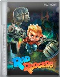Rad Rodgers (2018/Лицензия) PC