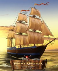 Pirates of the Caribbean: New Horisons (2007-2018/RePack) PC