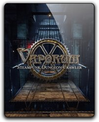 Vaporum (2017) (RePack от qoob) PC