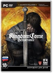 Kingdom Come: Deliverance (2018/Лицензия от GOG) PC