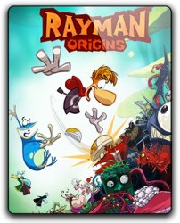 Rayman Origins (2012) (RePack от qoob) PC