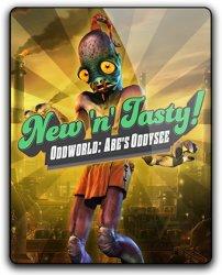 Oddworld: New 'n' Tasty (2015) (RePack от qoob) PC