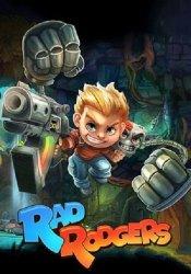 Rad Rodgers (2018) (RePack от Covfefe) PC