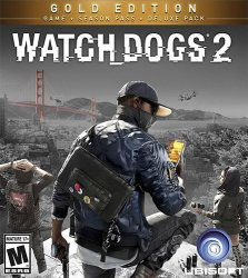 Watch Dogs 2: Gold Edition (2016) (RePack от FitGirl) PC