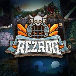 Rezrog (2017/Лицензия) PC