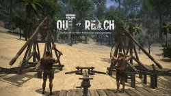 Out Of Reach (2015) PC