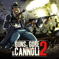 Guns, Gore & Cannoli 2 (2018/Лицензия) PC
