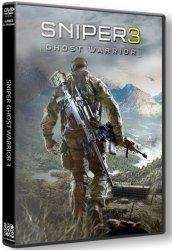 Sniper Ghost Warrior 3: Season Pass Edition (2017) (Steam-Rip от R.G. Origins) PC