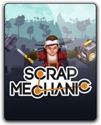 Scrap Mechanic (2017) (RePack от Pioneer) PC