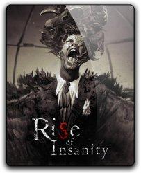 Rise of Insanity (2018) (RePack от qoob) PC