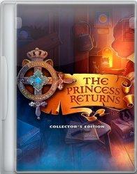 Королевский детектив 5: Возвращение принцессы. Коллекционное издание (2018) PC