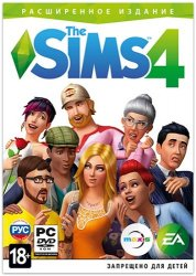 The Sims 4: Deluxe Edition (2014) (RePack by MAXSEM) PC
