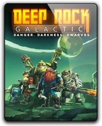 Deep Rock Galactic (2018) (RePack от Pioneer) PC