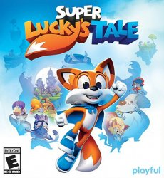 Super Lucky's Tale (2017/Лицензия) PC