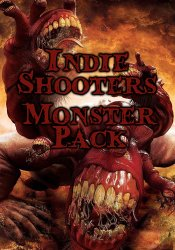 Indie Shooters - Monster Pack (2018) PC