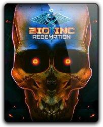 Bio Inc. Redemption (2018) (RePack от qoob) PC
