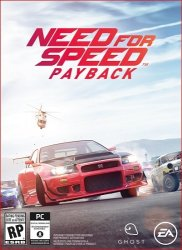 Need for Speed: Payback (2018) (RePack by MAXSEM) PC