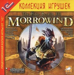 The Elder Scrolls III: Morrowind (2002/RePack) PC