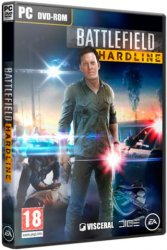 Battlefield Hardline - Ultimate Edition (2015) (RePack от Canek77) PC