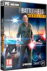 Battlefield Hardline - Ultimate Edition (2015) (RePack от Canek77) PC
