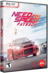 Need for Speed: Payback (2017) (RePack от xatab) PC