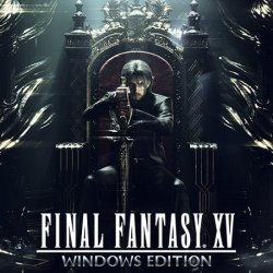 Final Fantasy XV Windows Edition (2018) (RePack от xatab) PC