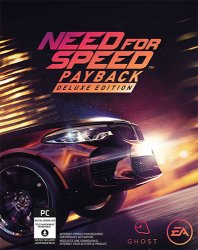 Need for Speed: Payback - Deluxe Edition (2017) (RePack от FitGirl) PC