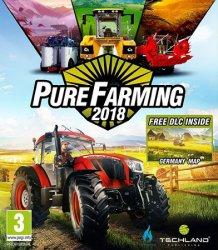 Pure Farming 2018: Digital Deluxe Edition (2018/Лицензия) PC