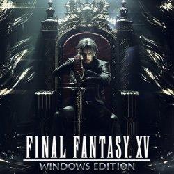 Final Fantasy XV Windows Edition (2018/Лицензия) PC