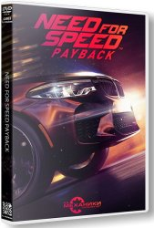 Need for Speed: Payback (2017) (RePack от R.G. Механики) PC