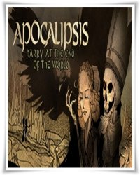 Apocalipsis: Harry at the End of the World (2018/Лицензия) PC