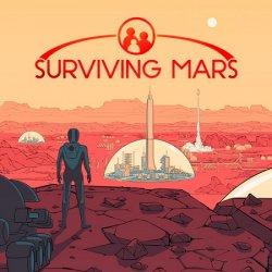 Surviving Mars: First Colony Edition (2018/Лицензия от GOG) PC