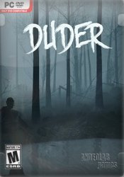 Duder (2018) (RePack от SpaceX) PC