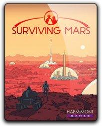 Surviving Mars: Digital Deluxe Edition (2018) (RePack от qoob) PC