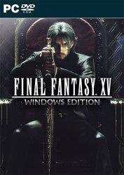 Final Fantasy XV Windows Edition (Текстуры в высоком разрешении) (2018) (RePack от FitGirl) PC