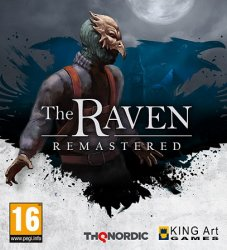 The Raven Remastered (2018/Лицензия от GOG) PC