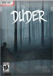 Duder (2018/Лицензия) PC