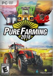 Pure Farming 2018: Deluxe Edition (2018) (RePack от SpaceX) PC