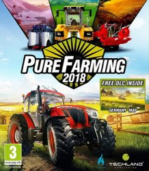 Pure Farming 2018: Digital Deluxe Edition (2018) (RePack от xatab) PC