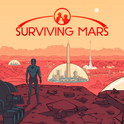 Surviving Mars: Digital Deluxe Edition (2018) (RePack от SpaceX) PC